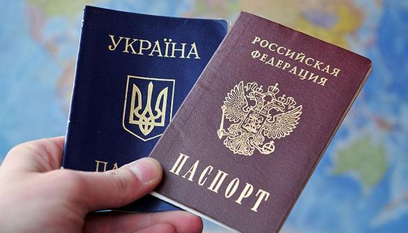 У зону ООС хотіли потрапити українці з російськими паспортами