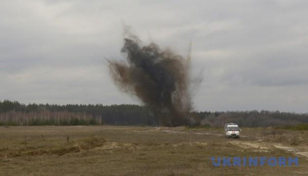 Росіяни на Донбасі знову підірвалися на власних мінах