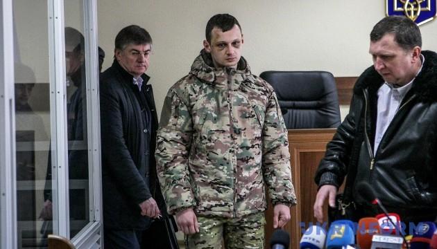 Краснов оголосив голодування через рішення суду