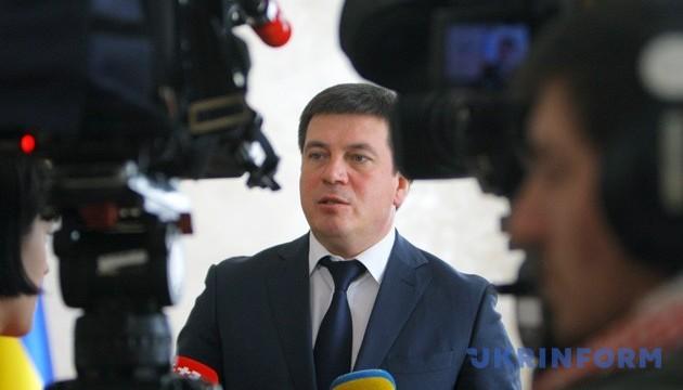 Зубко назвав джерела фінансування інфраструктурних проектів Донеччини і Луганщини