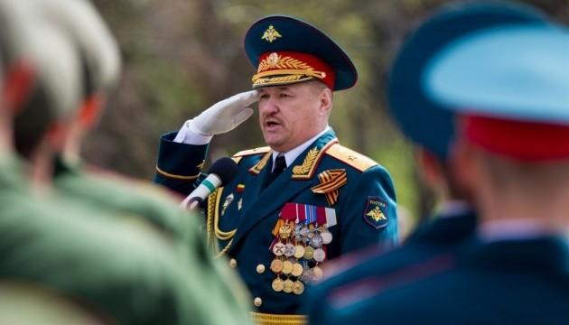 Боевики подтвердили, что погибший в Сирии генерал командовал на Донбассе - СМИ