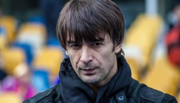Шовковський - один з найтитулованіших футболістів Європи