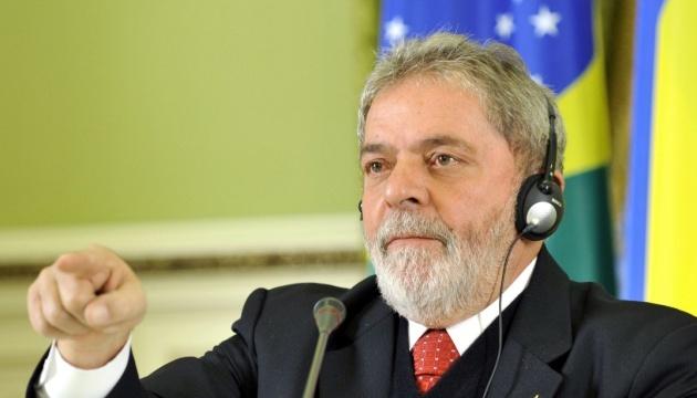 Верховний суд Бразилії підтвердив скасування вироку експрезиденту у справі про корупцію