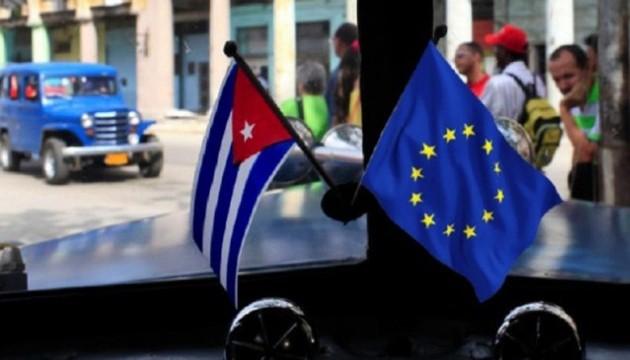 ЄС і Куба вперше в історії домовилися про політичний діалог