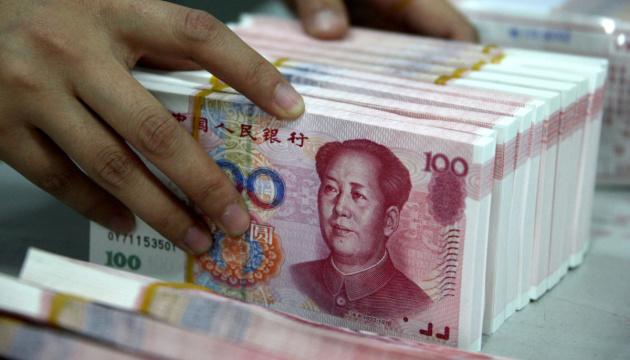 Китайські гроші на службі української економіки