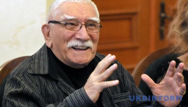 Армен Джигарханян потрапив до лікарні