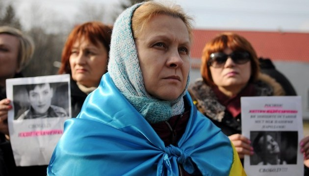 У Держдепі кажуть, що з правами людини в Україні стало краще