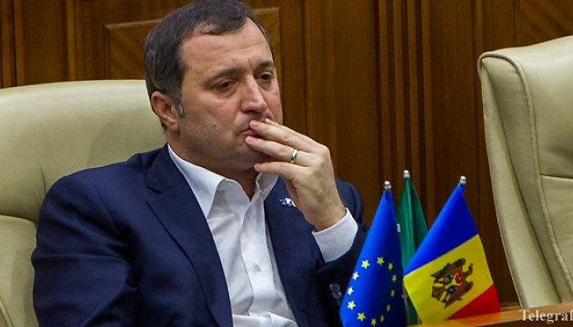 Євросоюз закликав Молдову відмовитися від вибіркового правосуддя
