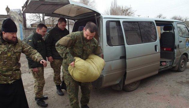 Британія закликала Росію відкрити доступ для гуманітарки до ОРДЛО