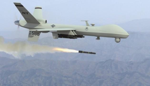 Французькі військові вперше застосували ударний дрон у Малі