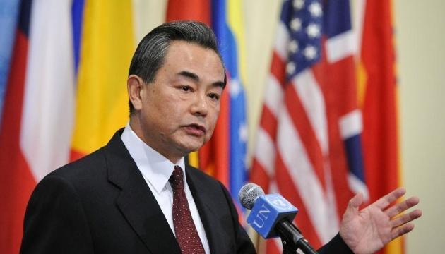 Китай закликає США відмовитися від