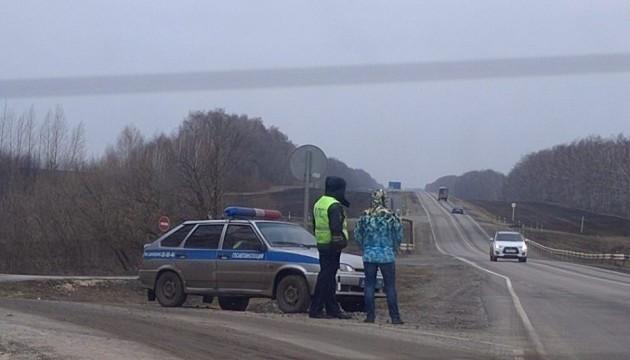 У Росії затримали українську знімальну групу - і відпустили. Свято-бо