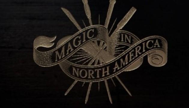 Магічний світ Північної Америки Роулінг вийшов українською