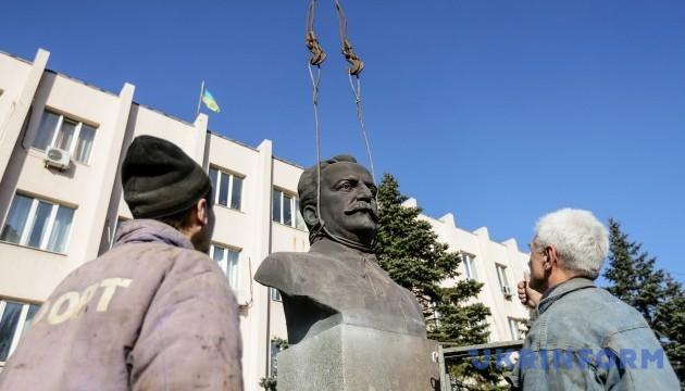 У Запоріжжі декомунізували Орджонікідзе. На черзі - ще два