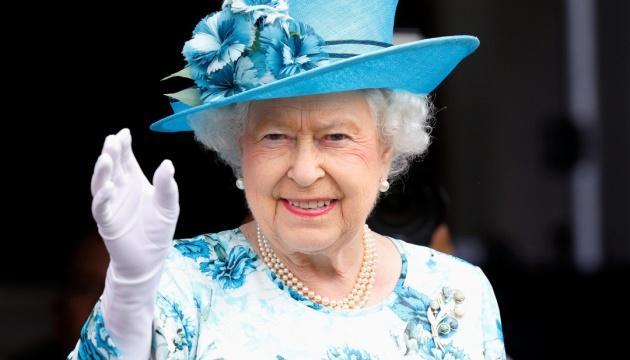 Британська королева вперше поспілкувалася у Zoom