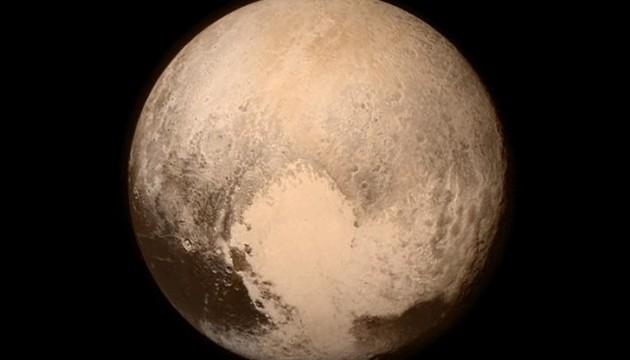 Плутон знову може стати планетою - вчені