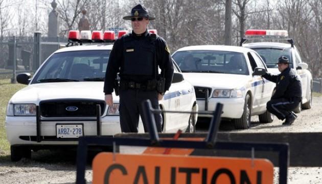 Операція проти контрабандистів у Канаді: вже 60 арештованих