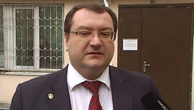 Адвокат ГРУшника Александрова каже, що залишив Україну не з власної волі