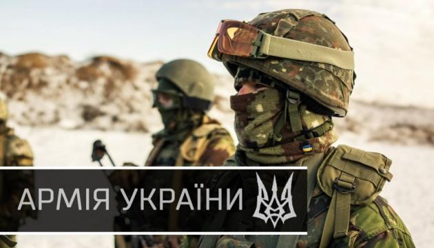 Збройні сили підготували 562 офіцерів за 3 місяці, ще 320 - на черзі