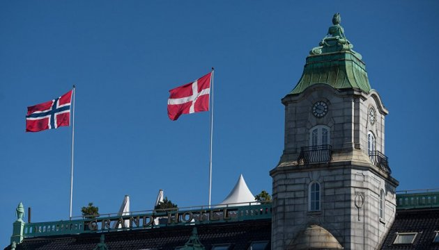 Посол Норвегії розповів про чотири пункти програми підтримки України
