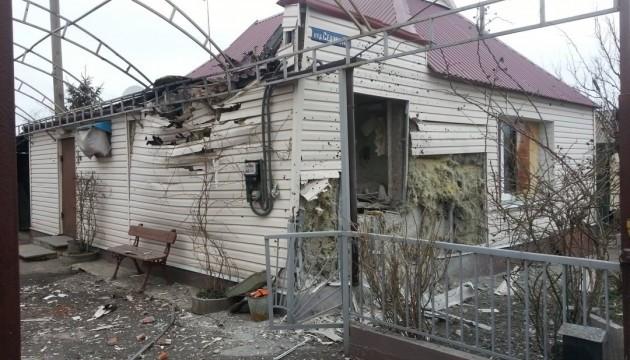Разведка назвала потери боевиков под Авдеевкой