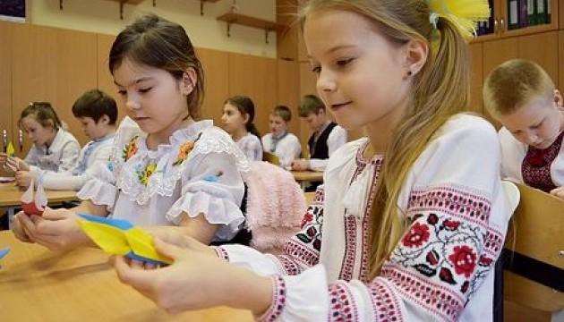 Діти України та Японії обміняються символами миру до річниці Фукусіми та Чорнобиля