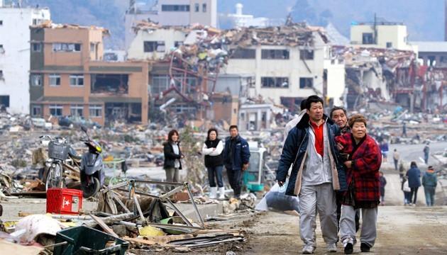 Потужний землетрус у Пакистані: є загиблі, десятки поранених