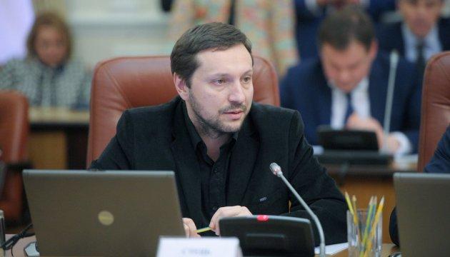 Стець просить у Ради до 20 мільйонів для нових телевеж на Донбасі