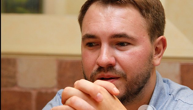 Лозовой говорит, что обыски у Мосийчука со старым делом не связаны