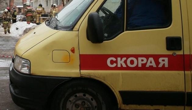 В Дагестане мужчина расстрелял людей, которые праздновали Масленицу, четверо погибших