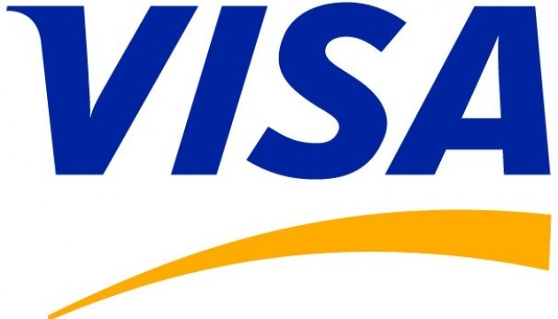 Visa launches first digital card for mobile phone in Ukraine