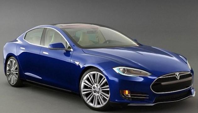 Tesla представить бюджетний електромобіль за $35 тисяч