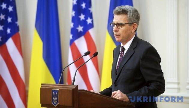 Вибори на Донбасі неможливо провести поки не припинеться насильство - Пайєтт