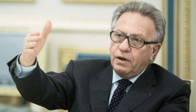 Антикорупційний суд: Венеціанська комісія проводить переговори з Києвом