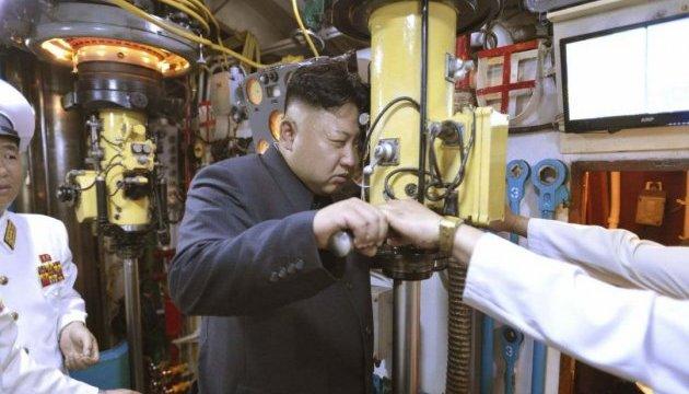 Кім Чен Ин стратив п'ятьох чиновників через звіти, які йому не сподобались