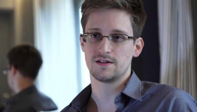 Сноуден подал заявление на политическое убежище во Франции