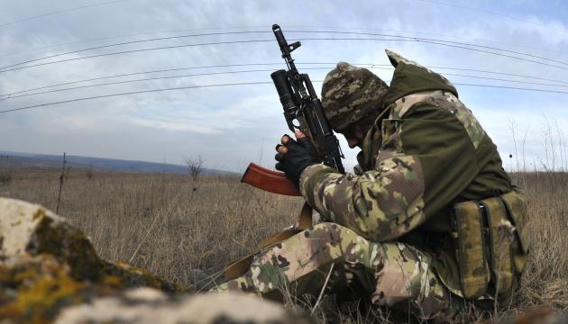 На стрельбах под Одессой ранен курсант