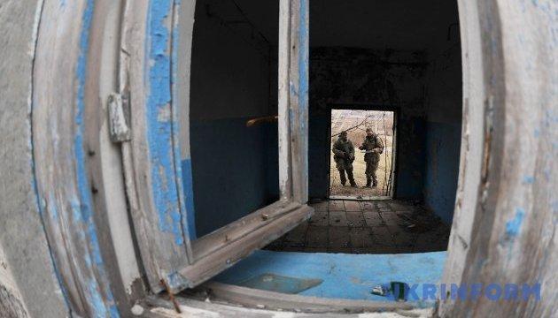 Доба в АТО: Україна втратила ще одного бійця