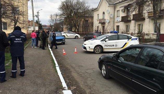 Стрілянина в Мукачевому: у пораненого була зупинка серця, він у комі