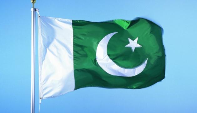 Пакистан провів успішний запуск балістичної ракети
