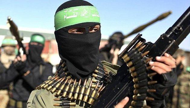 Ізраїль вирішив не повертати тіла вбитих бойовиків Хамас