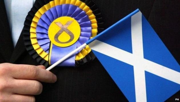 Шотландія вимагатиме нового референдуму про незалежність, щоб залишитися в ЄС
