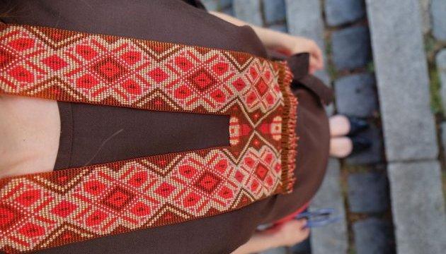 Італійський Vogue Accessory вподобав українські гердани