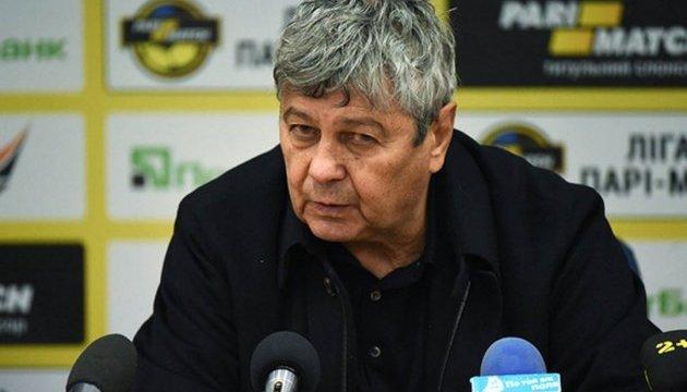 Луческу очолить футбольну збірну Туреччини