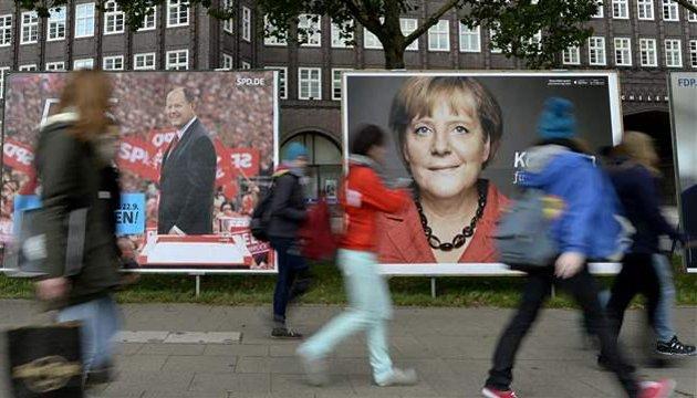Німецький парламентаризм та інтрига для України
