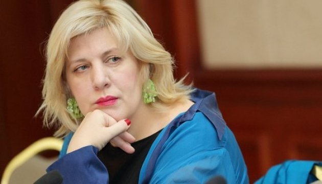 Mijatovic urges Ukraine to actively investigate crimes against journalists