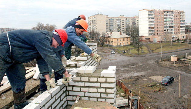 Construction industry grows by more than 5% - Partskhaladze