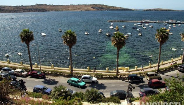 Біля узбережжя Марокко стався землетрус