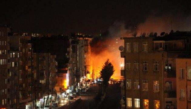 Збройні сили Туреччини за тиждень знешкодили 112 терористів