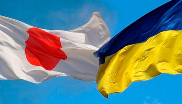 Japan supports territorial integrity of Ukraine, continues sanctions against Russia – ambassador